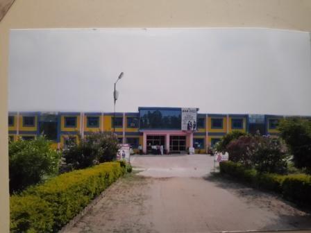 Balwant Singh Mukhiya ( Bsm) College Of Engineering Haridwar