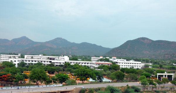 Bharath Niketan Engineering College (BNEC) Theni