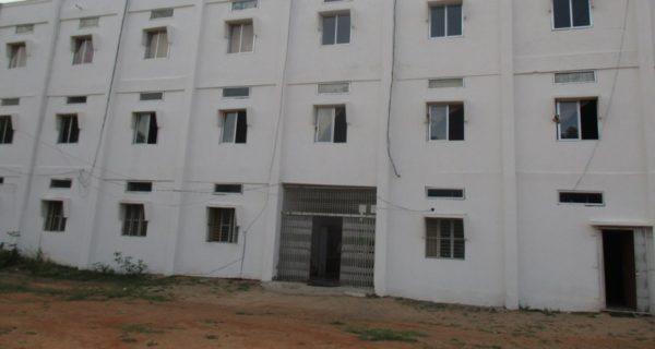 Jyothishmathi Institute Of Pharmaceutical Sciences Karimnagar