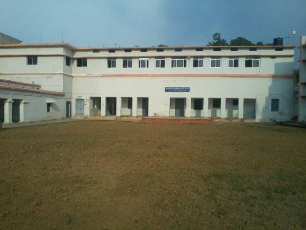Department Of Business Administration (ssc) (SSINHA) Aurangabad