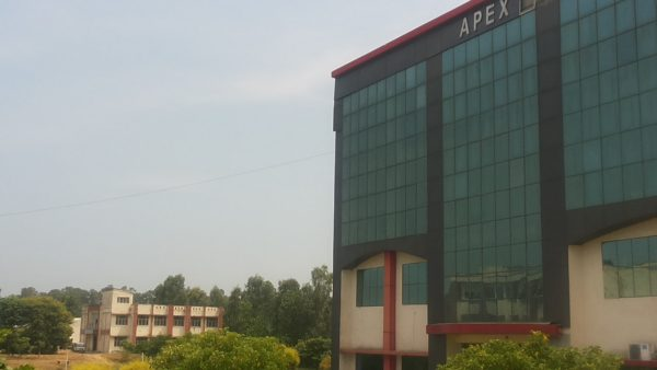Apex Institute Of Management And Technology Karnal