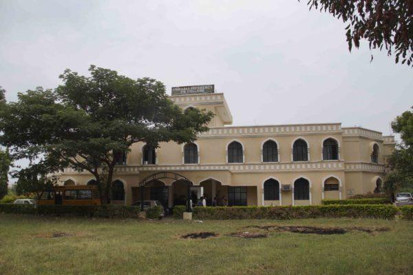 Hyderabad Presidency Pg College (HPC) Ranga Reddy