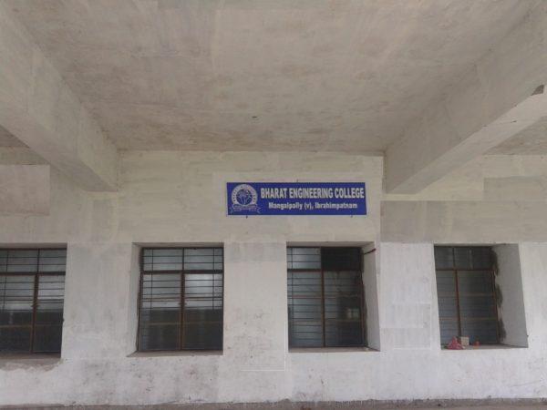 Bharat Engineering Colege (BHARAT) Ranga Reddy
