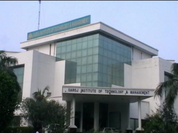 Saroj Institute Of Technology & Management, Lucknow Lucknow
