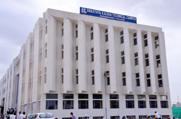 Swasthya Kalyan Technical Campus (SKTC) Jaipur