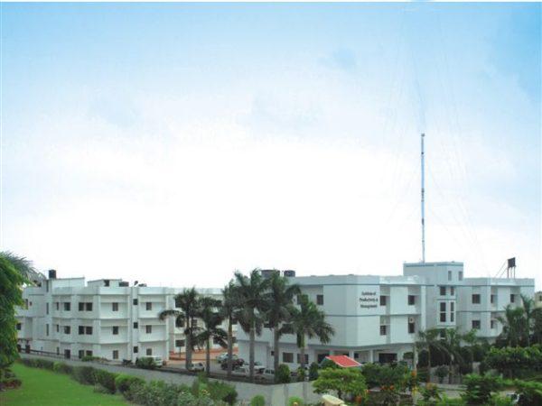 Institute Of Productivity & Management (IPM) Meerut