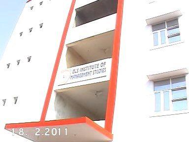 Bls Institute Of Management Studies (blsims) (BLSIMS) Jhajjar