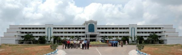 Ifet College Of Engineering (IFET) Viluppuram