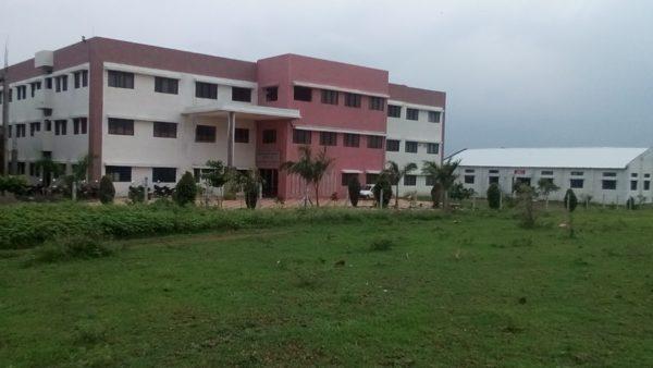 Gurukul Education Societys Institute Of Engineering & Technology Nashik