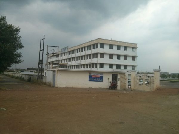 Devender Singh Institute Of Technology And Management (DSITM) Ghaziabad