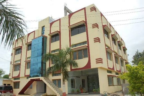 Academy Of Management Studies (USEAMS) Ranga Reddy