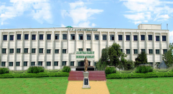 J.k.k.nattraja College Of Engineering & Technology (JKKN) Namakkal