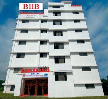 Balaji Institute Of International Business (biib) (BIIB) Pune