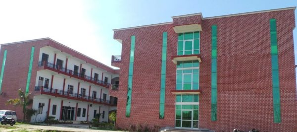 Smt Tarawati Institute Of Biomedical & Allied Sciences Haridwar