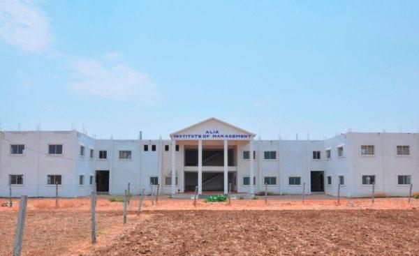 Alia Institute Of Management (APC) Bhopal