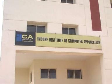 Indore Institute Of Computer Application Indore
