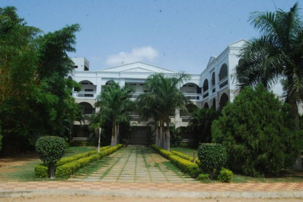 Aristotle P.g College Ranga Reddy