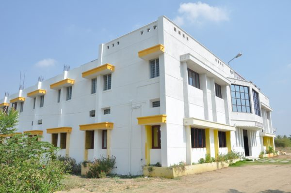 Ssm College Of Pharmacy Erode