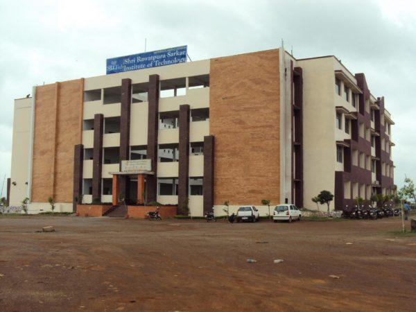 Shri Rawatpura Sarkar Institute Of Technology Sri Raipur Admissions 2020 Ranking Placement Fee Structure