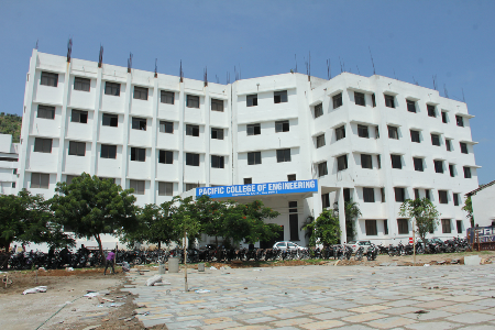 Pacific College Of Engineering (PCI) Udaipur