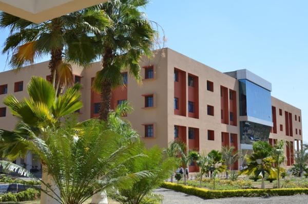 St. Vincent Pallotti College Of Engg. & Technology, Nagpur Nagpur