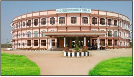 Shaaz College Of Engineering & Technology (SHAAZ) Ranga Reddy