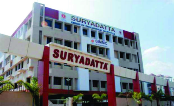 Suryadatta Institute Of Management And Mass Communication (SIMMC) Pune