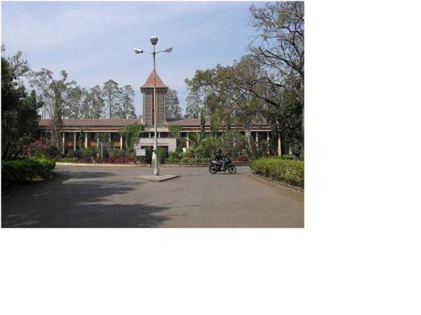 Government College Of Engineering, Karad Satara