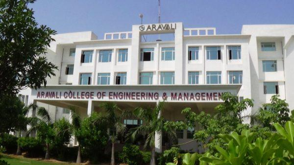 Aravali College Of Engineering And Management (ACEM) Faridabad