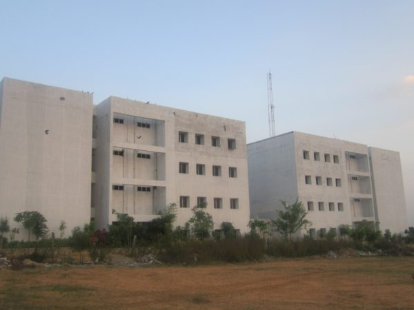 Anurag College Of Engineering Ranga Reddy