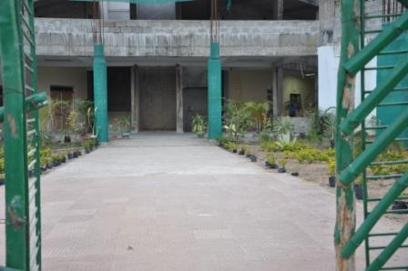 Vits Engineering College (VEC) Khordha