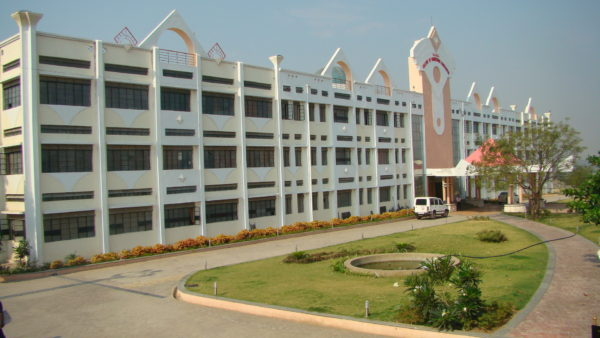 Sveris College Of Engineering, Pandharpur (SVERI) Solapur