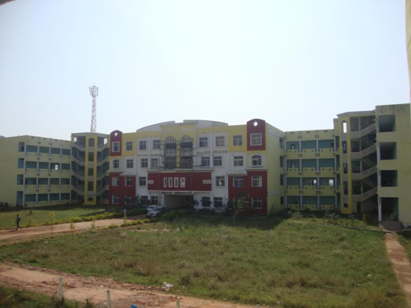 Kalam Institute Of Technology (KIT) Ganjam