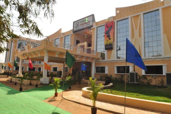 Vishwa Vishwani Institute Of Systems & Management Hyderabad