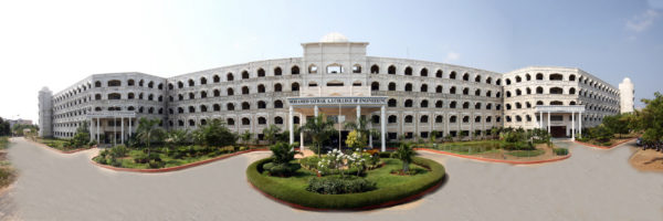 Mohamed Sathak A.j College Of Engineering Kanchipuram