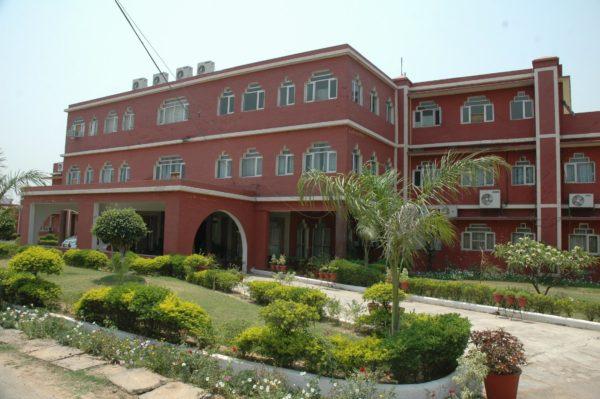 Sri Sukhmani Institute Of Engineering & Technology Nagaur