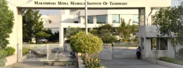 Marathwada Mitra Mandals Institute Of Technology (MMIT) Pune