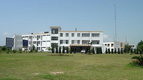 Indo Global College Of Engineering (IGEF) Mohali