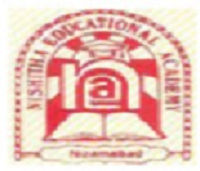 Nishitha Degree College logo