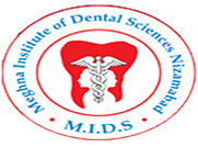Meghna Institute Of Dental Sciences logo