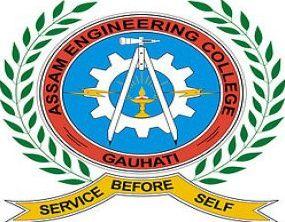 Assam Engineering College, Guwahati logo