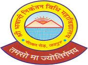 Shri Bhawani Niketan P.G. Boys College logo