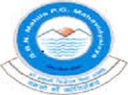Shri Bhawani Niketan Mahila Mahavidyalaya logo