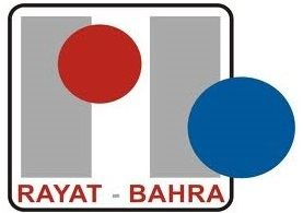 Rayat-Bahra Institute of Pharmacy logo