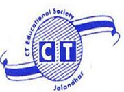 CT Institute of Advance Management Studies logo