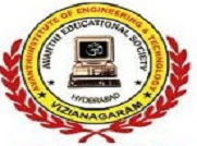 Avanthi Institute Of Enginerring And Technology logo