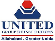 United College of Engineering and Management logo