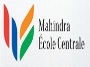 Mahindra Ecole Centrale logo