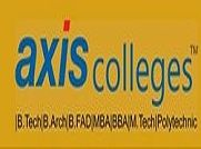 Axis Institute Of Technology And Management logo
