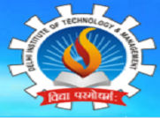 Delhi Institute of Technology and Management logo
